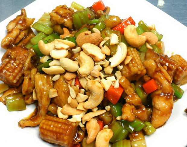 Chinese Food Delivery Edmonton Nw