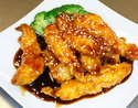 New Style Asian Food