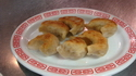 Fried Meat Dumplings