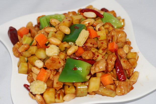 Chinese Restaurant In Litchfield Ct